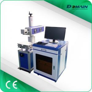 Quality 30watt/50watt Co2 laser marking machine price glass tube Co2 laser marker in wooden furniture wholesale