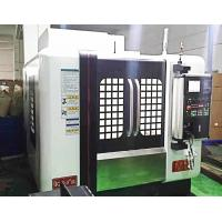 China 10000 Rpm CNC Vertical Milling Machine Two Axis Taiwan Class P Linear Way on sale