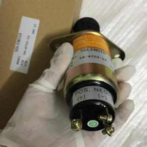 Quality solenoid SA4752 VDC12V SA-4752-12 wholesale