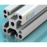 China Heavy Weight V Slot Extrusion , Extruded Aluminum Framing 4040 W on sale
