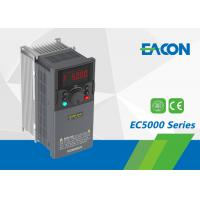 Quality Portable Single Phase VFD Inverter , Universal Industrial Frequency Inverter 400Hz wholesale