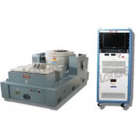 Quality Electrodynamic Vibration Test System for General Purpose / Standard Tests wholesale