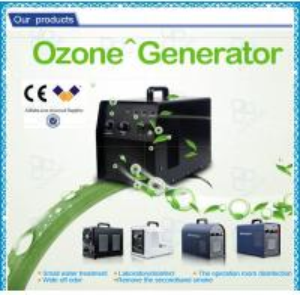 China Ozone Generator Car Air Purifier / Home Air Purifier on sale