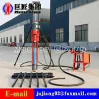 Quality KQZ-70D gas and electricity linkage dive drilling rig wholesale