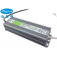 Quality 60 Watt Waterproof Led Light Strip Power Supply 12v 5a Low Power Consumption wholesale