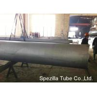 Quality TP310 / 310S Welded Stainless Steel Tube Seamless Pipe ANSI B36.10 ASTM A312 wholesale