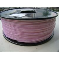 Cheap ABS Light Change Color Changing Filament Stable In Performance for sale