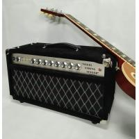 Quality Professional Tube Guitar AMP Head 100W Dumble Clone SSS Steel String Singer Valve Amplifier free shipping wholesale