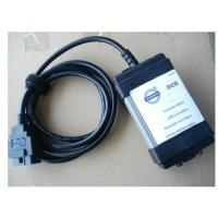 Quality OBD-II VOLVO VIDA Dice 2011A Automotive Diagnostic Scanner 2 GB SD Card wholesale