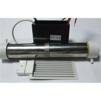 Quality Stainless steel tube regulable ozone generator from 20mg/hr to 3500mg/hr wholesale