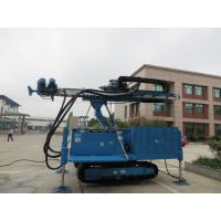 Quality MDL-150H Drilling Rig DTH Hammer Land Drilling Rigs Machine Piling Foundation Drill wholesale