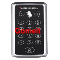 Quality Smart Card ID IC Standalone RFID Access Control 1000 Users Capacity IP68 Certified wholesale