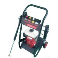 Quality 2.8 Horsepower Hot Water Pressure Washer 5 Spray Patterns With 3 Ft Gun wholesale