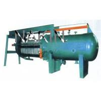 Quality Horizontal-closed Type Filtration Device for Lubricating Oil wholesale
