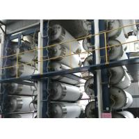 Quality Simple Operation Cylinder Drying Machine With Steam Trap / Drum / 10-100m/Min wholesale