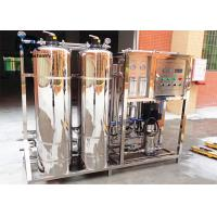 China High Efficiency Water Treatment System Ro Water Purifier For Industrial Use on sale