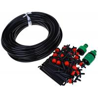 China Automatic Garden Hose Kit Micro Watering System Drippers 1/4 Connection Size on sale