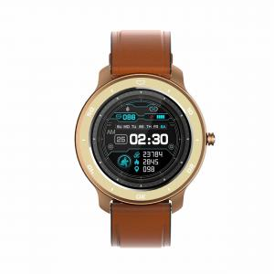 Quality Smartwatch bluetooth music Sports IP68 Waterproof Forecast Fitness Call Reminder Fitness Tracker smart bracelet wholesale
