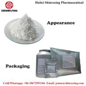 Quality Anti Amnesiac SARMS Raw Powder Sunifiram Powder Medicine Grade 314728-85-3 wholesale
