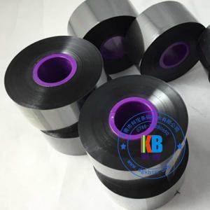 China Compatible printer ribbon TTO  Paxar Domino V120i V130i for Overprinter packaging machine on sale