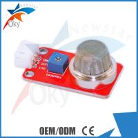 Quality TTL Smoke Sensor Module Arduino Compatible , Electronic Components Parts wholesale