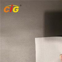 Quality PVC Synthetic leather 0.8MM thickness Iraq Market for Car Auto usage wholesale