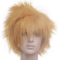 China fashional lady's short cosplay wigs on sale
