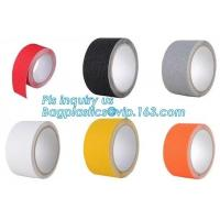 China Safty Adhesive Tape Anti Slip Tape For Stairs,grip non slip PEVA tape safety for kids elders and pets,silicone anti slip on sale