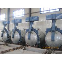 Quality AAC Autoclave with swing device and hand reducer wholesale