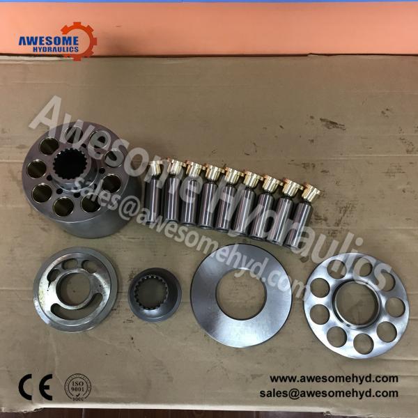 Cheap Cast / Ductile Iron Kawasaki Hydraulic Pump Parts Repair Kit K3V45 K3V63 K3V112 K3V140 K3V180 K3V280 for sale