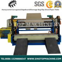 China STM fast speed and high efficiency paper rewinder on sale
