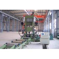 Buy cheap 3 In 1 Hydraulic Bending Machine Single Arc Twin Wire High Efficient Welding from wholesalers