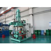 Cheap Industrial Silicone Rubber Injection Molding Machine High Hardness 1000 T For for sale