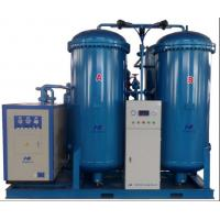Buy cheap PSA Nitrogen Generator GAN Pressure Swing Adsorption 99.5% N2 ASP from wholesalers