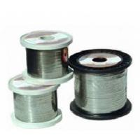 resistance of wire