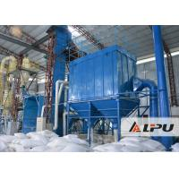 Quality High Efficiency DMC Cyclone Dust Collector Bag Filter for Mineral Processing wholesale