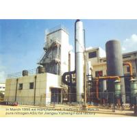 Quality Low Pressure Pure liquid nitrogen plant 0.27 MPa for  fruit and vegetables wholesale
