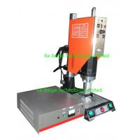 Quality Ink Cartridge Ultrasonic Welding Machine Ultrasonic Welder wholesale