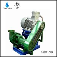 Quality Solid control system shear pump wholesale