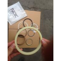 Cheap SH265 seal kit, earthmoving attachment, excavator hydraulic cylinder rod seal for sale