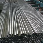 Magnesium extrusion AZ80A Magnesium Tube ZK60A Magnesium Alloy Pipe Good