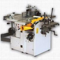 Quality Woodworking Machine with 30mm Spindle Diameter and 250mm Maximum Planer Width wholesale
