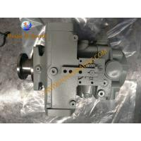 China Hydraulic piston pump A4V Series Variable Pump For Concrete mixing on sale