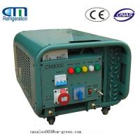 Quality Super Speed Full Automatic Gas Refrigerant Recovery Machine CE wholesale