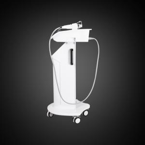 China 4 Handles 2MHz Fractional Rf Skin Tightening Machine on sale