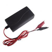 Quality Rechargerable Lead Acid Battery Charger 12V 3A For E-BIKE , 100-240Vac wholesale