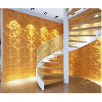 Quality Paintable PVC Wall Panels Light Weight Composite Wall Board TV Background wholesale