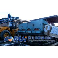 Buy cheap gold ore machine, alluvial gold ore processing machine, gold ore processing plant from wholesalers