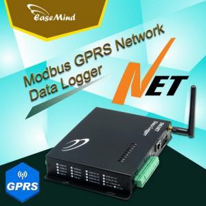 China Modbus GPRS Network Data Logger on sale