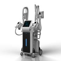 Buy cheap 10.4 inch touch screen freezing fat cells cost sculpting Cryolipolysis Fat from wholesalers